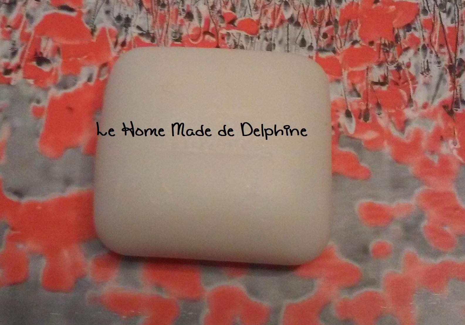 le home made de delphine pain de rasage femme secrets de. Black Bedroom Furniture Sets. Home Design Ideas