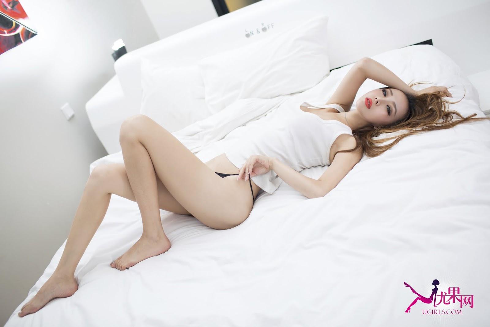 U091%2B%252851%2529 - Sexy Photo UGIRLS NO.91 Nude Girl