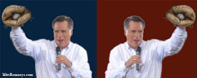 Mitt Romney Sets a New Flip Flop Record