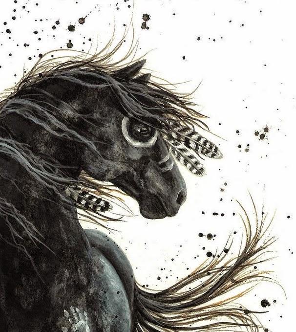 cuadros-decorativos-de-caballos