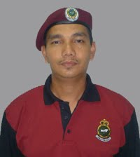 Pengarah Unit Amal Johor Sesi 2011/2013