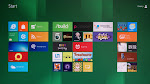 Images ISO Windows 8 Consumer Preview