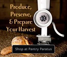 Pantry Paratus