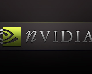 Nvidia Logo wallpaper