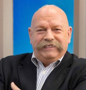 José María Iñigo Gómez (Periodista y Presentador TV)