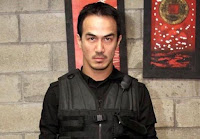 Joe Taslim Aktor Indonesia di Fast And Furious 6