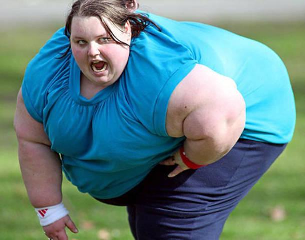 Fat Big Lady 20