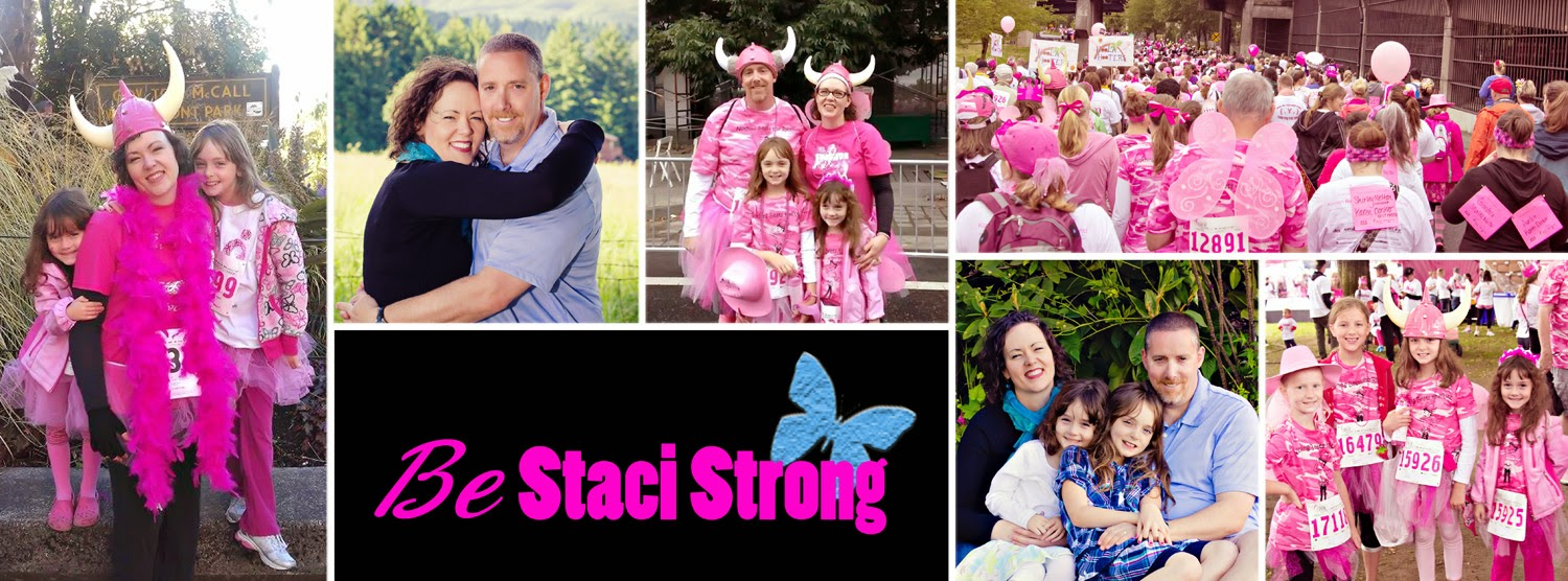 Be Staci Strong