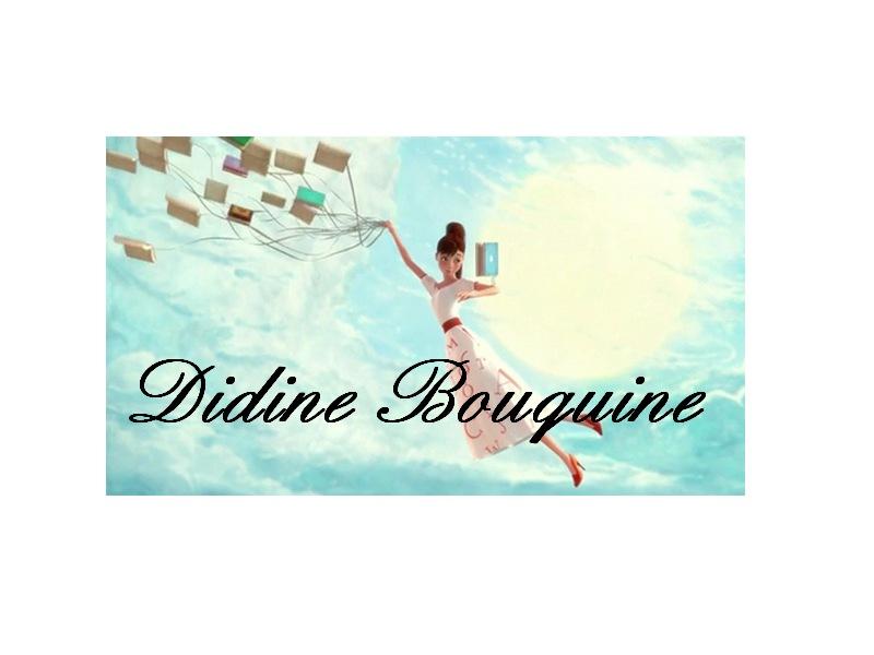 Didine Bouquine
