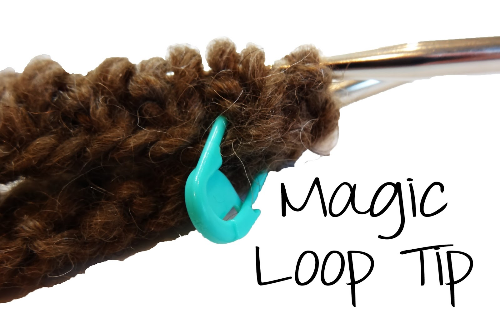 Joining Knitting In The Round Magic Loop : Knitting up a storm quick kuas tip tame your magic
