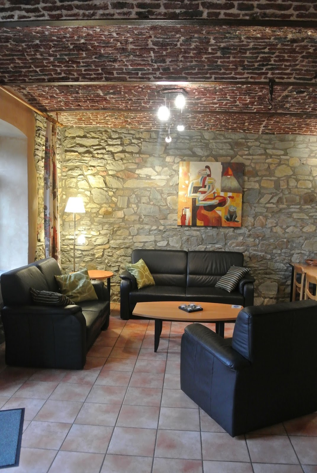 Domaine de l'alu: vakantie appartement (d) 4 kamers (80m²) 6 personen