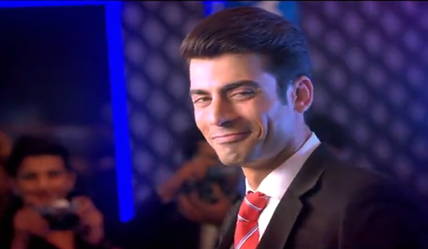 Servis summer arroval 2014 fawad khan