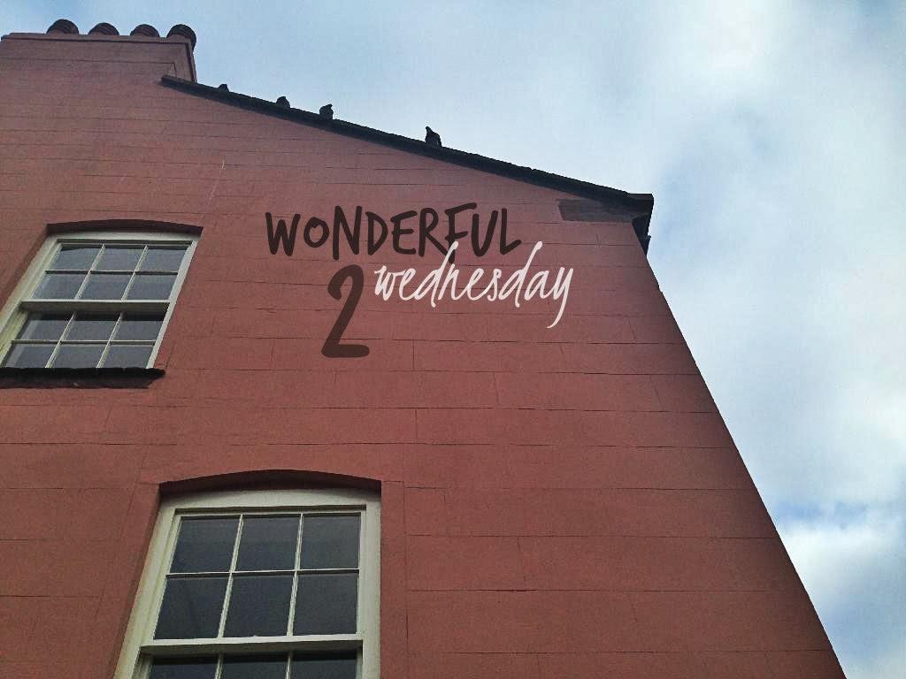 Wonderful Wednesday 2