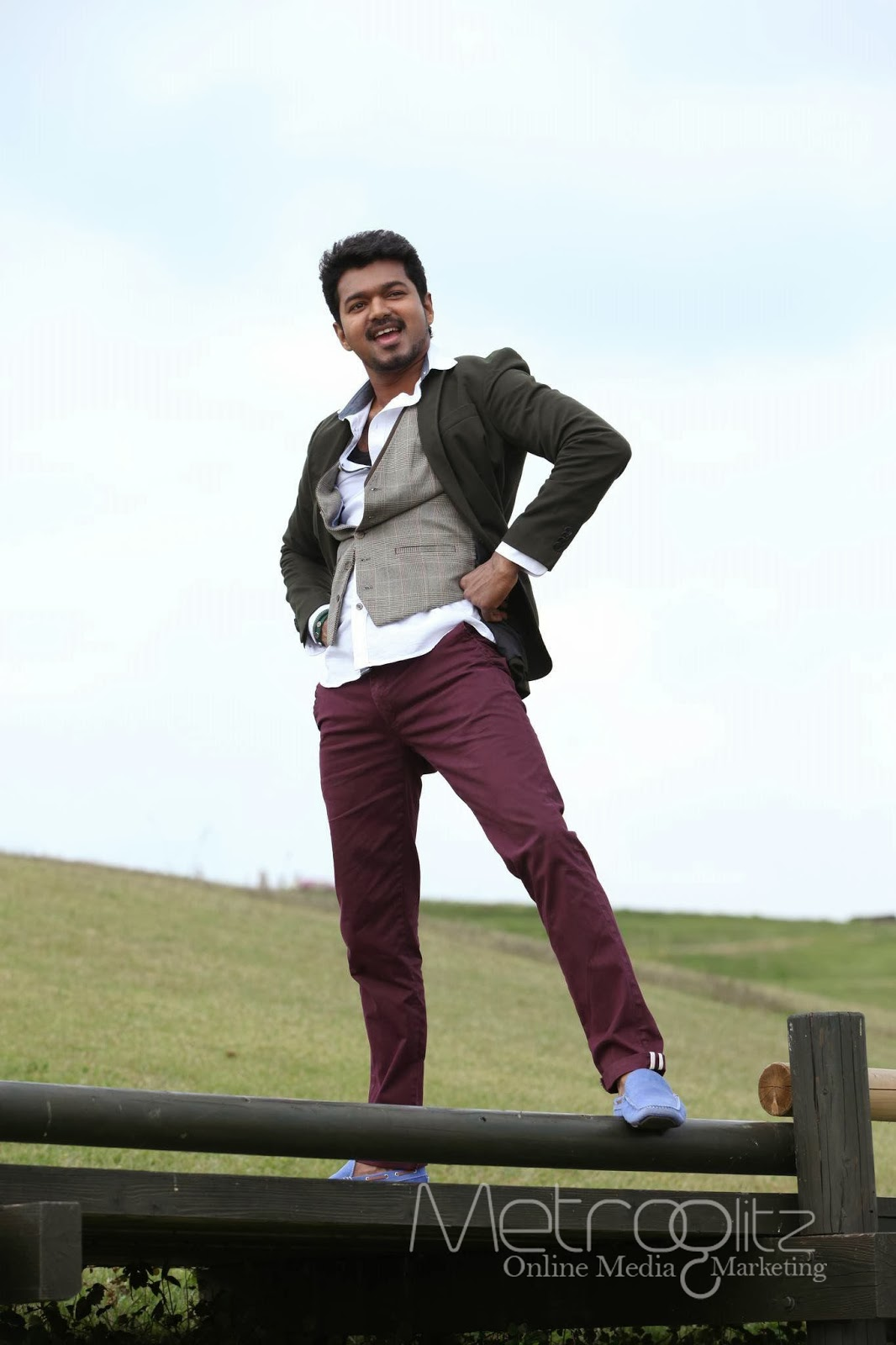 Vijay photos in jilla