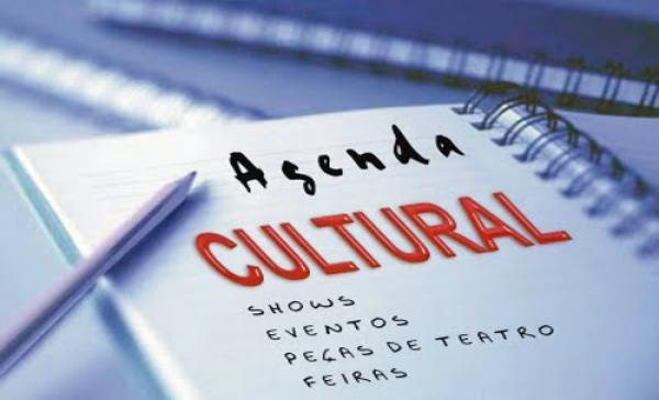 Agenda Cultural  (Click para ver)