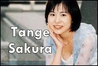 Tange Sakura Blog