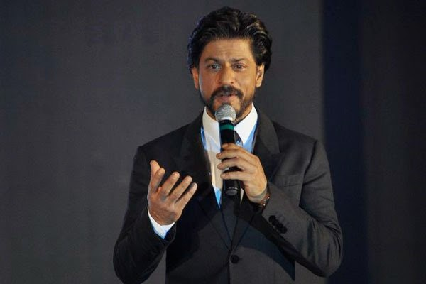 Bollywood Shahrukh Khan presented at the Gitanjali Bollywood Night