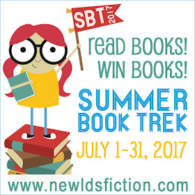 Summer Book Trek