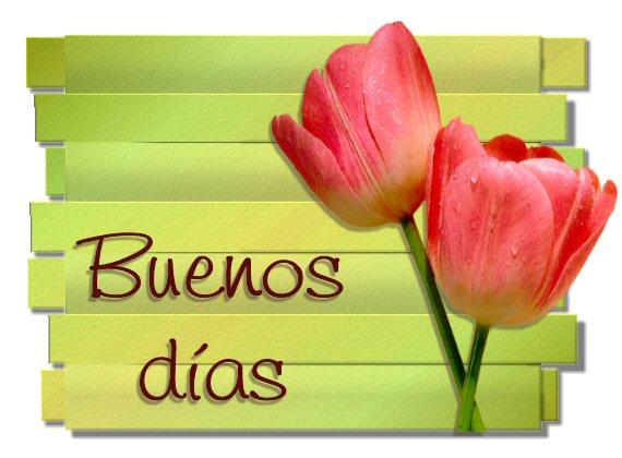 Buenos Días, Tardes, Noches ENERO 2015 BUENOS%2BDIAS