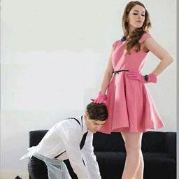 Husband femdom Obediant