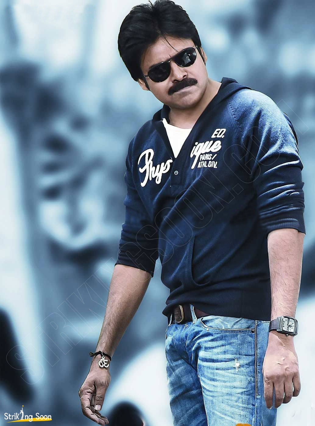 pawan kalyan: pawan kalyan in attarintiki daredi photos