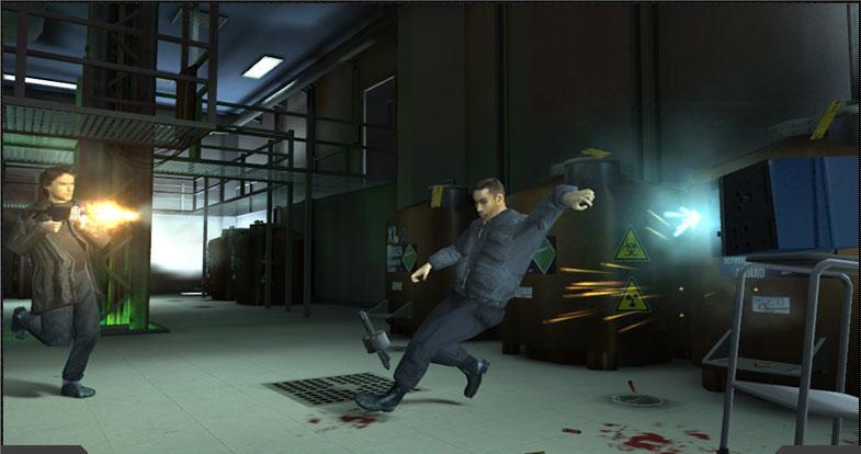 JOGOS FORÇA G EVOLUTION Max Payne Missão Impossivel 3 PC