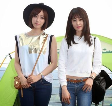 t-ara eunjung jiyeon coleman event