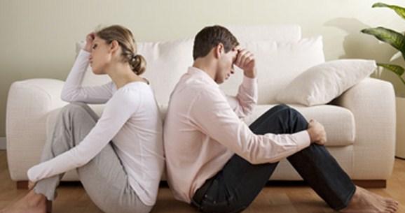 Tips Menghilangkan Rasa Sakit Karena Perceraian