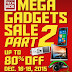 PREPARE YOUR BONUSES - Techbox Holds Christmas Mega Sale Part 2