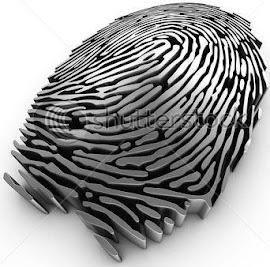 Quran..& Finger Print
