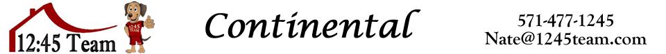 Continental Premier Arlington Condos