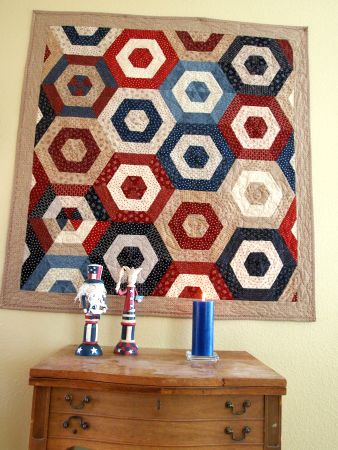 52 Quilts In 52 Weeks July Jelly Roll Party A Friday Finish