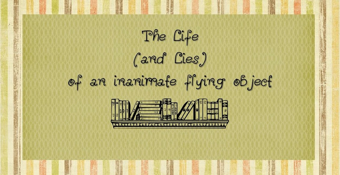The Life (and lies) of an inanimate flying object