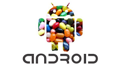 Android Jely Bean