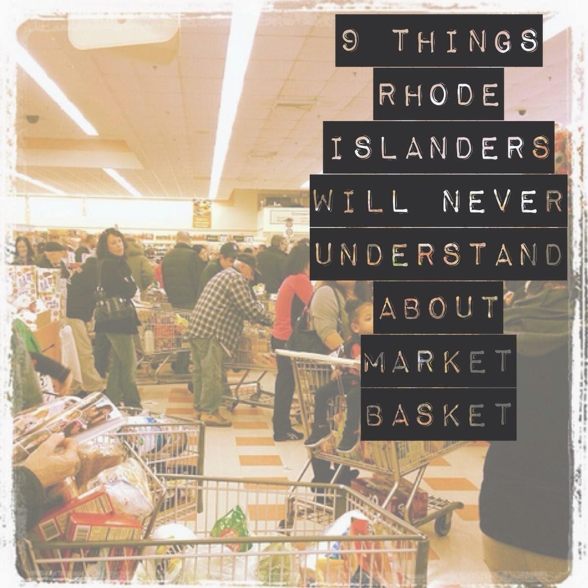 Market Basket Drama