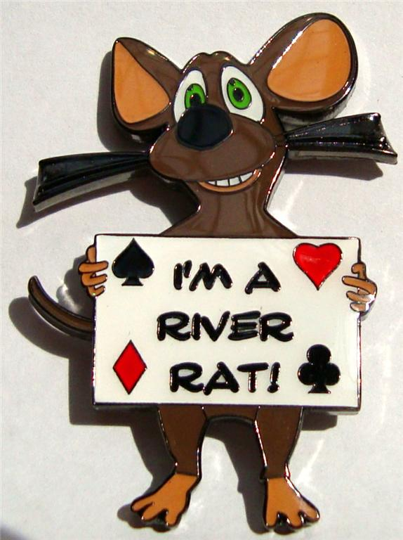 River rats poker rally