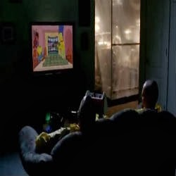'Simpsons' presta homenagem à 'Breaking Bad', em Nova Intro (Video)