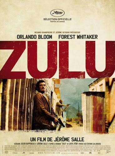 Zulu (BRRip HD Inglés Subtitulada) (2013)