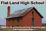 Sweet Swine County's High School