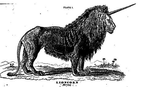 Lioncorn