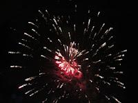 Suasana Malam Tahun Baru di Kota Malang; Selamat Datang 2014