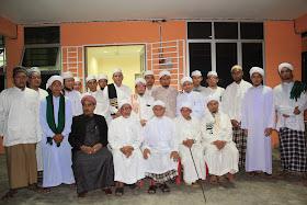 Himpunan Ulama Pondok Nusantara di Taalim Asyai'rah 28 mei 2014