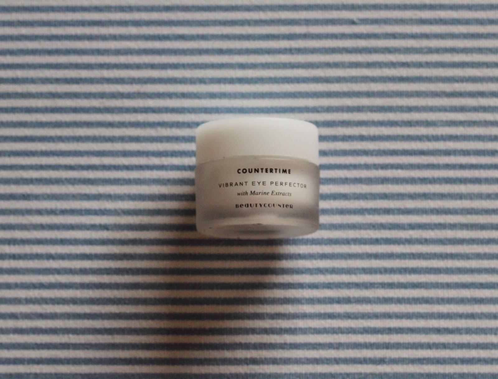 beauty counter eye cream