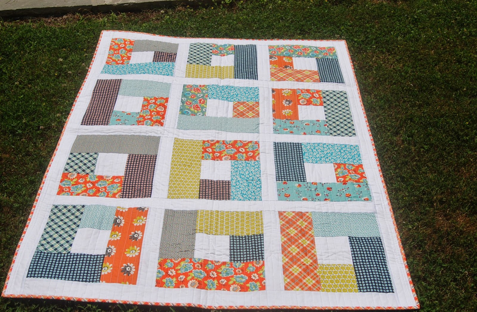 Free Easy Memory Quilt Patterns : All things quilted!! on Pinterest Quilt, Spool Quilt and Charm Pack