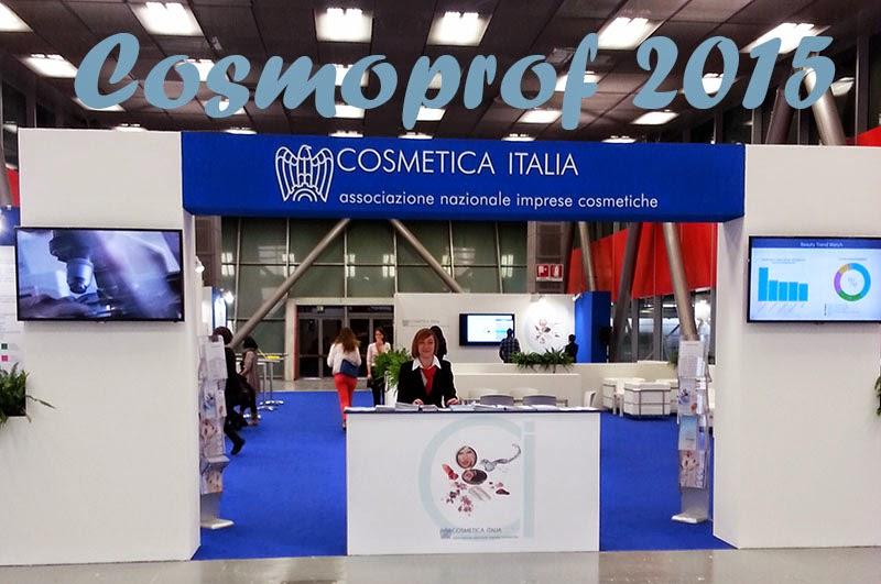Cosmoprof 2015, 48° cosmoprof, cosmoprof, fiera bologna, cosmetica italia,