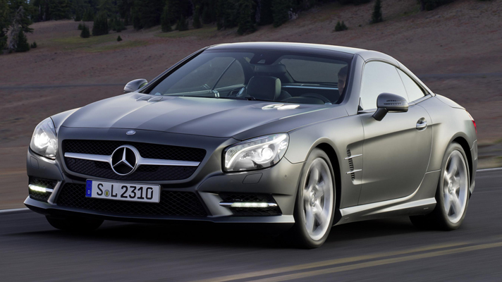 Benz Cars Are Now Elished From Mercedes Car Company