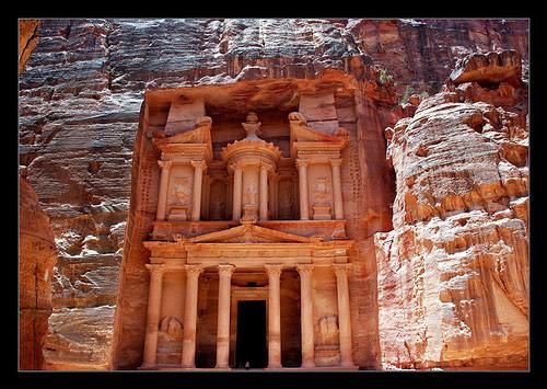 Petra Jordan Ancient City