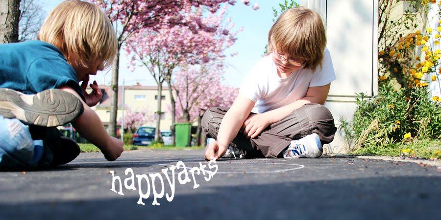happyarts... Kreatives, family & mehr