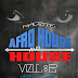 Yepy do Mony - Pacote de afro house & house Vol.2 (2013) [Download Album]