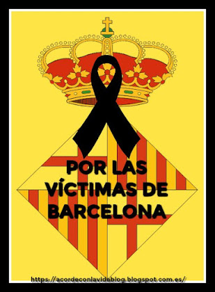 * ¡NO AL TERRORISMO! *